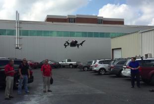 EECE Quadcopters